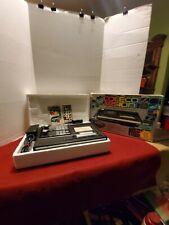 COLECOVISION Nintendo Donkey KONG Electronic Arcade Console Game System +BOX