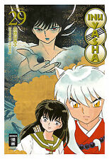 Inu Yasha New Edition 29 - Deutsch - EMA / Egmont - NEUWARE