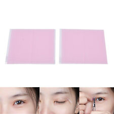 104X Invisible Fiber Double Side Adhesive Eyelid Stickers Technical Eye Tapes FT