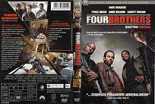 FOUR BROTHERS - QUATTRO FRATELLI (2005) dvd ex noleggio