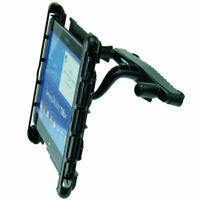 "Car Headrest Tablet Holder for Samsung Galaxy TAB 4 10.1"" & 8"""