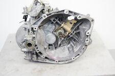 Schaltgetriebe 20MB09 2.2 HDI 6-GANG PEUGEOT 807 CITROEN C8 FIAT ULYSSE 66TKM