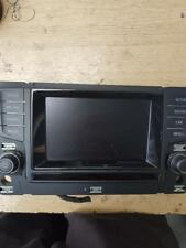 VW-Golf - 7-Radio-navigation-Touch - Screen-Display-Occasion - 5G0919605