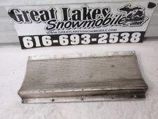 Ski Doo Rev Snowmobile Front Heat Exchanger Radiator Cooler 600 800 500SS