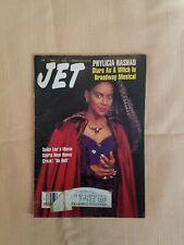 Jet Magazine Issue June 13 1988 Phylicia Rashad Spike Lee Da Butt