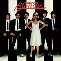 Blondie - Parallel Lines - New 180g Vinyl LP + MP3 Download