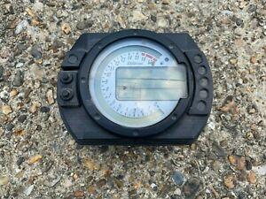 Kawasaki ZX6R 2003 2004 03 04 B1H B2H 636 - Clocks 27k miles Speedo