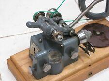 Rare machine à arrondir et diviser Parama Rounding-up tool Dividing Teilapparat