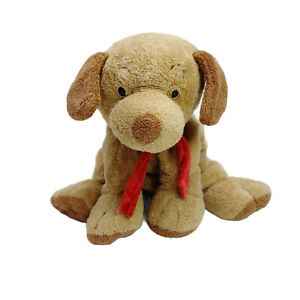 TY Dog Puppy Plush Soft Stuffed Animal Toy Washed and Clean 17cm 2003