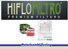 FILTRE À HUILE HIFLO HF566 MOTORRAD KYMCO 125CC 150CC 200CC 300CC