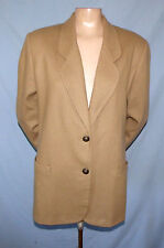 Koret Wool Blazer Size 12   Career or Casual Fully Lined 44/42 (Bust/W
