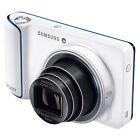 Samsung Galaxy Camera EK-GC110 16.3MP Digital Camera - White