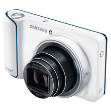 Samsung Galaxy Camera EK-GC110 16.3MP Digital Camera - White