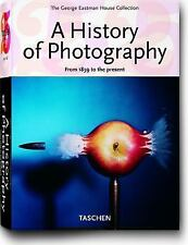 A History of Photography : From 1839 to the Present ~ Taschen ~ Illustrated