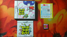 YOSHI TOUCH & GO JAP NINTENDO DS Y 3DS INVIO 24/48H JAPON IMPORT