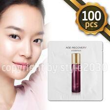 [O Hu 00006000 I] Age Recovery Essence 1ml x 100pcs (100ml) Anti-Wrinkle Ohui