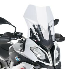 Tourenscheibe Puig BMW S 1000 XR 15-17 klar Windschutzscheibe