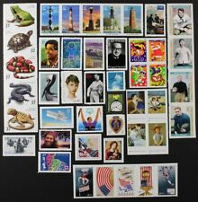 US 2003 Commemorative Year Set collection of 45 stamps Mint NH