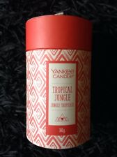 Yankee Candle Tropical Jungle - Medium Pillar In Gift Box