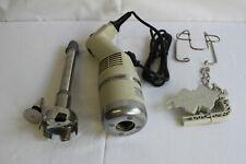 Robot Coupe CMP250 CMP300 CMP350 CMP400 Stabmixer Kompaktgerät  Handmixer NEU