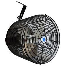 "Schaefer VK12B Versa-Kool Air Circulation Fan Head-12"" 1649CFM 1/10HP 115/230V"