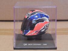 1/5 Altaya Helmet Collection  Mick Doohan 1998 World Motorcycle Champion