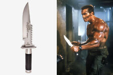 Custom Handmade Carbon Steel 1095 Commando Knife
