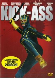 Dvd Kick-Ass (Special Edition) (2 Dvd)  ......NUOVO
