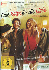 JAB HARRY MET SEJAL / EINE REISE FÜR DIE LIEBE - Bollywood DVD deutsch, Vanilla