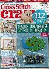 Cross Stitch Crazy Magazine June 2017  - Issue 229