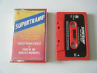 SUPERTRAMP CRISIS WHAT CRISIS EVEN IN THE QUIETEST MOMENTS DOUBLE CASSETTE TAPE