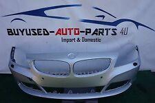 2009-2015 BMW Z4 E89 M SPORT FRONT BUMPER COVER OEM 09 10 11 12 13 14 15