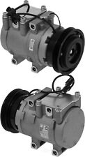 A/C Compressor Omega Environmental 20-21570-AM