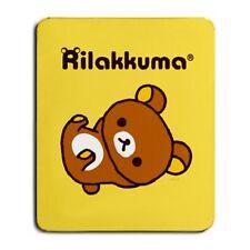 Mouse Pad - Anime Rilakkuma Large Mousepad Mouse Pad Free Shipping Worldwide