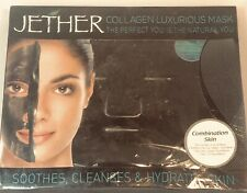 jether collagen luxurious mask combination skin c5