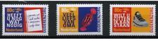 Nederland 1998 1757-1759 Zomerzegels, *75% van de postkantoorprijs*