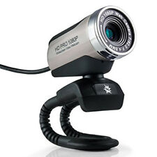 NEW! Pro HD Webcam 1080P Widescreen Video w/ Microphone USB Windows & Mac OS X