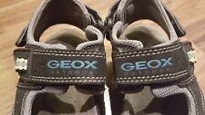 Boys Geox sandals size infant 11.5 (30)