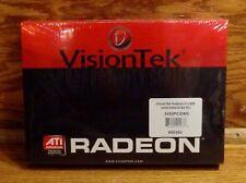 NEW Visiontek ATI Radeon HD 3450 512MB PCI Video Card DMS-59 900292 3450PCIDMS