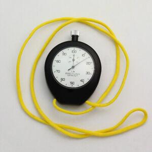 NOS Breitling Ref. 1405 Ancre Sprint Chronograph Pocket Timer Stopwatch