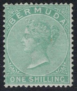 Bermuda #6, MLH, CV $450
