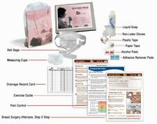 Breast Cancer Mastectomy After Surgery Care Kit