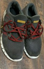 Nike Free Run+ Livestrong Rare Men's Shoes Size 13 Running