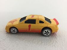 PROTOTYPE Fully PAINTED Transformers Generation 2 GoBots GEARHEAD