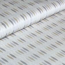 Patchwork Stoff - Basic - Grau und Beige - 100% Baumwolle - Design-Qualität