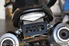 Ducati Monster 696 2009 - 2014 Fender Eliminator Tail Tidy W / LED Plate Light