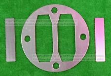 Reed valve gasket kit fits central pneumatic air compressors from Harbor Freight
