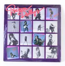 Vinyles rock poison 33 tours