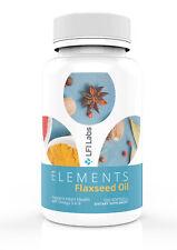 Flaxseed Oil - Healthy Heart, Glowing Skin, Strong & Beautiful Hair