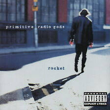 PRIMITIVE RADIO GODS - Rocket - CD album